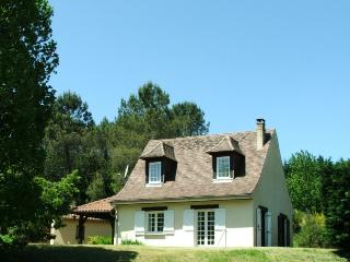 4 Bed Cottage nr Sarlat & Lascaux. Heated Pool., Sarlat-la-Canéda