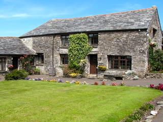 The Mill House, Boscastle