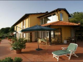 Apartment Cherry Villa Riviera, Castelnuovo Magra
