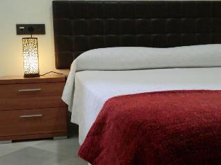 Colorido y Precioso Apartamento - Ap Osuna