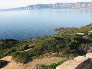 Villino fronte mare, Gonnesa