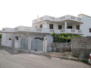 Villa Santo, Tricase