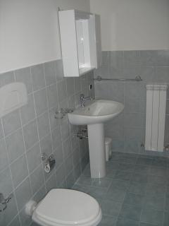 bagno in camera doppia