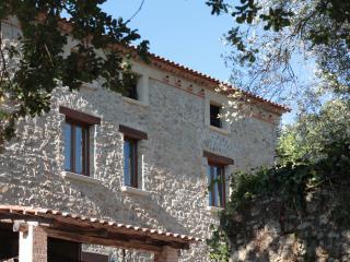 Casale Solearancio-Appartamento Belladonna