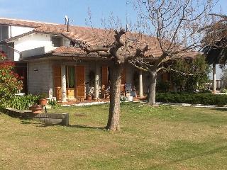 Villa in campagna, Giulianova
