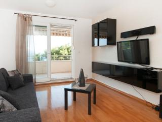 New Luxury apartment on the beach, Split