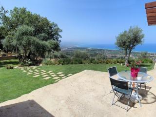 Straordinaria villa per vacanze a Capo d'Orla
