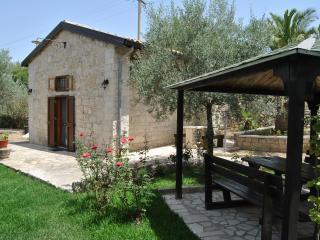 Casa Vacanze 'Ninfa Stafenna'