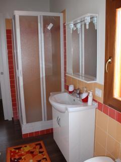 Foto n. 1 del bagno nel soppalco