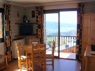 Appartement T2 36m2 - Label 2 clévacances, Font Romeu
