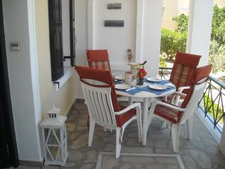Archipelagos apartment - 50 sq.m - sea view, Poseidonia