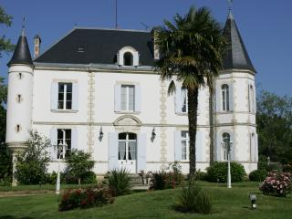 Chambre D'Hote Cote Lac Balcon, Beylongue