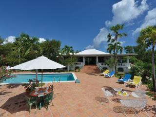 Les Zephyrs at Terres Basses, Saint Maarten - Ocean View & Pool, Walking
