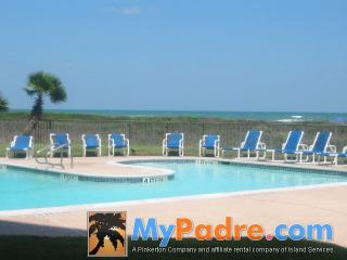 BEACH HOUSE III #101: 3 BED 3 BATH, Isla del Padre Sur