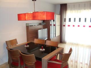 Apartamento nuevo y de diseño, Xeraco