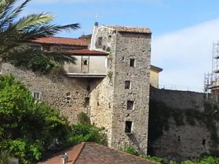Torretta medievale