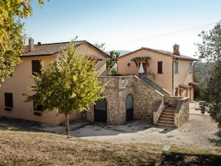 Country House Casal Cerqueto - Trilo, Collazzone