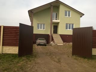 Private house near Minsk