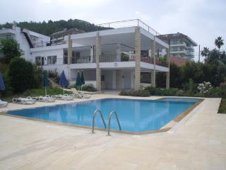 Beyaz İnci Dublex Villa Alanya, Kargicak