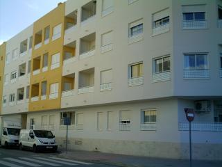 LOVELY 2 BEDS APT WITH Wifi IN ALMORADI, ALICANTE