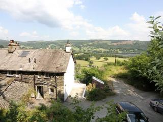 Old Quarry Cottage, Coniston