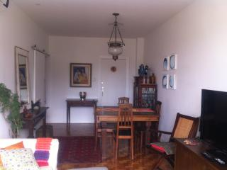 Perfect 2 Bedroom in Urca, Rio