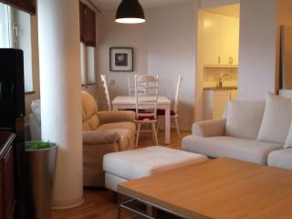 Amazing spacious apartment, Stoccolma