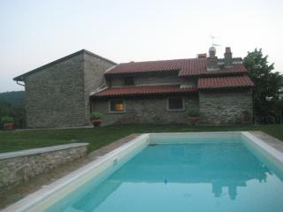a casa da francesco e liliana, Chiaveretto