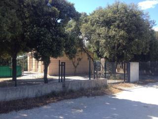 Gîte indépendant au coeur de la Provence