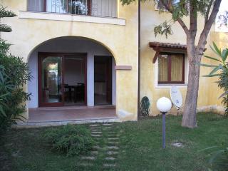 Casa indipendente tra mare e montagna, Capoterra