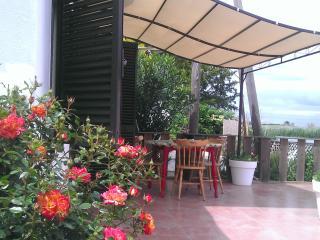 deliziosa casa sul fiume, Tarquinia