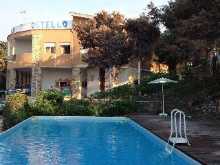 """Ostello """"Golfo dell'Asinara"""", Lu Bagnu"""