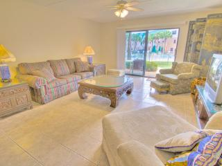 Sea Haven Resort - 418, Ocean View, 3BR/2BTH, Pool, Beach, Saint Augustine