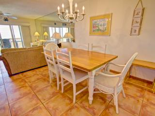 Sea Haven Resort - 113, Ocean Front, 2BR/2.5BTH, Pool, Beach, St. Augustine