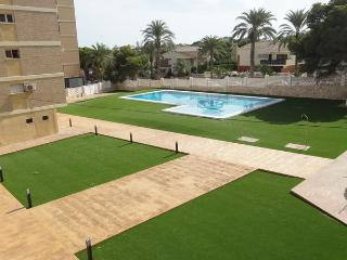 La Zenia Beach Side apartment
