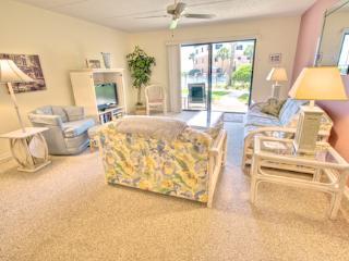 Sea Haven Resort - 318, Ocean View, 2BR/2BTH, Pool, Beach, Saint Augustine
