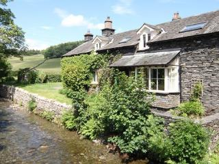 Smithy Cottage, Coniston