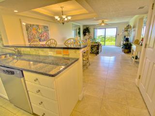 Sea Haven Resort - 515, Ocean Front, 2BR/2BTH, Pool, Beach, Saint Augustine