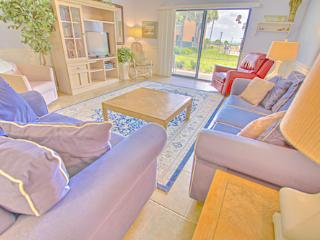 Sea Haven Resort - 311, Ocean View, 3BR/2BTH, Pool, Beach, Saint Augustine