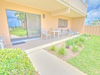 Sea Haven Resort - 311, Ocean View, 3BR/2BTH, Pool, Beach, St. Augustine