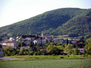 Gîte en Drôme provencale, Montelimar