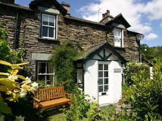 Stone Leys Cottage, Coniston
