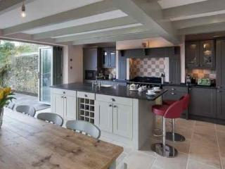 Luxury converted Watermill in Fowey, Cornwall