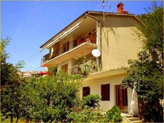 Private suites Rabac 6062 2-room-suite