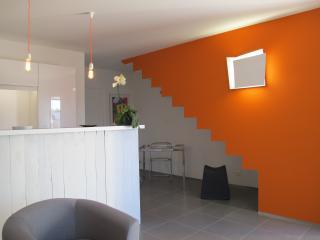 Gîte Orange-Vue générale