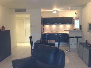 Splendide appartement T3 a 5  mn de la plage, Boulouris