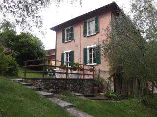 villa zina, Colico