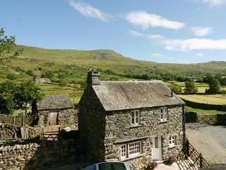 Tarn Foot Cottage, Duddon Valley