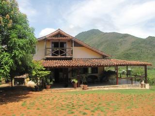 Margarita - Casa La Ñera, Guarame