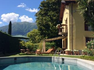 Elegant B&B in Villa Bellagio